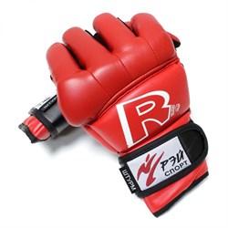 Перчатки-краги для Армейского рукопашного боя Рэй-спорт  комб. - фото 4505