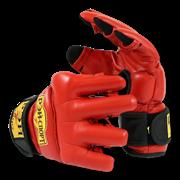 Перчатки-краги для Армейского рукопашного боя Рэй-спорт кожа