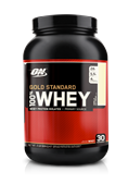 ON Gold Standard Whey 908 гр.