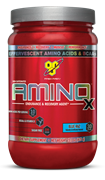 BSN AminoX 30 порций