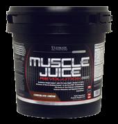 UN Muscle Juice Revolution 2600  5.040кг