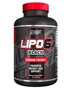 Nutrex Lipo6 Black 120 капсул