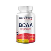 Be First BCAA 120 таблеток