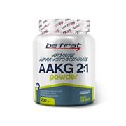 Be First  Arginine AAKG 200 гр