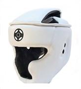 Шлем тренировочный для каратэ Киокусинкай Рэй-спорт