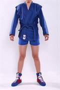 Куртка для самбо Sapsan с подкладкой