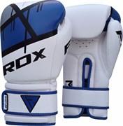 Перчатки для бокса RDX BGR F7