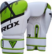 Перчатки боксерские RDX  F7