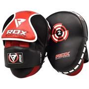 Боксерские лапы RDX T2R