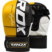 Перчатки MMA RDX T6 REX
