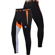 Компрессионные штаны RDX T3