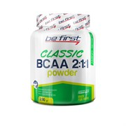 Be First BCAA 2.1.1 200гр