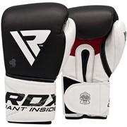 Перчатки для бокса RDX LEATHER S5