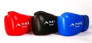 Боксерские перчатки AML