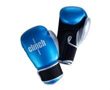 Перчатки боксерские Clinch Kids