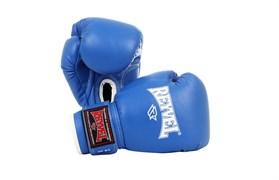 Перчатки боксёрские REVEL