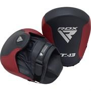 Лапы боксерские RDX T13
