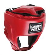 Шлем для кикбоксинга GREEN HILL PRO