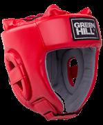 Шлем открытый GreenHill Training