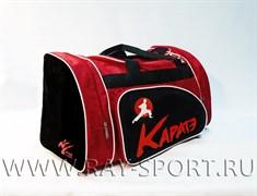Сумка Рэй-Спорт с надписью Каратэ (55*30*30)